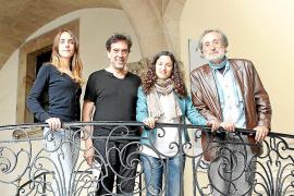 Palma se reencuentra con «su alma», sus voces y sus conflictos en el Solleric