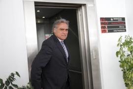 Cerdà propone que  Serra Ferrer dirija al Mallorca