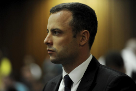 Pistorius será sometido a examen mental en un hospital psiquiátrico durante un mes