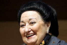 Montserrat Caballé salda su deuda con Hacienda
