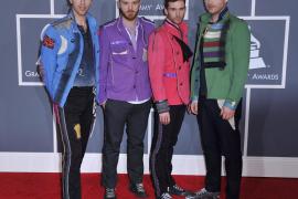 Coldplay vende 82.000 copias en un solo día de su último disco