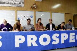 El PP se adhiere a la firma de Balears Diu No contra las  prospecciones