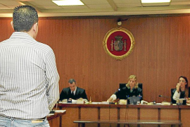 Un policía de Marratxí admite que reclamó sexo a una mujer para silenciar una infracción