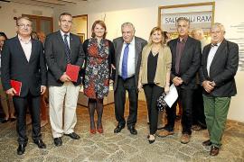 Can Prunera inaugura una exposición con obra de Enrique Broglia