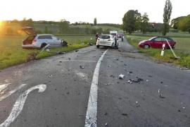 Jan Ullrich provoca un accidente múltiple bajo los efectos del alcohol