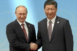 Pacto China-Rusia sobre el gas que les aleja de la dependencia de Occidente