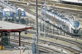 Francia compra por error 2.000 trenes demasiado anchos para sus estaciones