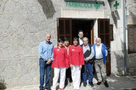El municipio de Escorca recupera el servicio de farmacia después de un año y medio