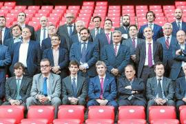 Claassen paga el desplazamiento de un centenar de aficionados a Girona
