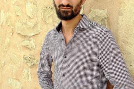 Mateu Jaume, la doble de Conchita Wurst en Vilafranca
