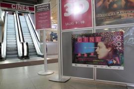 Balears se suma a la Fiesta del Cine y ofrecerá estrenos a dos euros