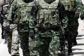 Los militares dan un golpe de Estado en Tailandia
