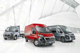 Fiat Ducato: más tecnología, más eficiencia, más valor