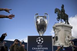 El Atlético se ha impuesto en 4 de las 6 finales disputadas contra el Real Madrid