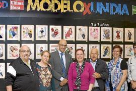 Saludamos a las nuevas caras de Modelo 2014
