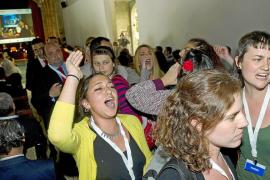 El Gobierno vincula la agresión a Montoro con el proceso soberanista