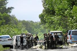 17 soldados ucranianos mueren en los peores ataques prorrusos