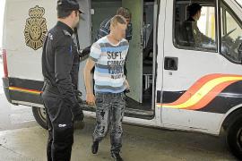 Detenido por violar a una mujer de 38 años que conoció en un kebab de Palma