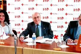 Primeros 140 años de Cruz Roja Balears