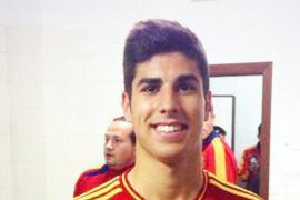 La sub'19 priva al Mallorca de Asensio