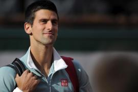 Djokovic: «Cada día estoy más cerca de ganar Roland Garros»