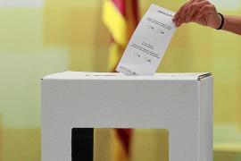 La Generalitat ya tiene el prototipo de urna para la consulta del 9 de noviembre