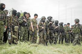 Ucrania cierra la campaña electoral con una nueva escalada del conflicto