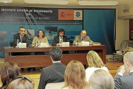 Massutí: «Nuestro objetivo es cumplir otros cien años investigando el mar»