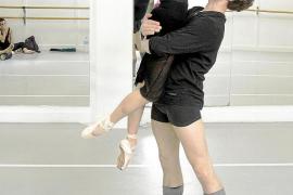 Ivan Putrov y Yanelis Rodríguez, unos Romeo y Julieta «diferentes»
