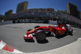 Alonso: «Va a haber una tarde entretenida»