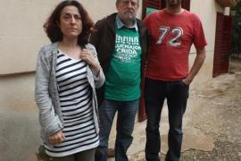 Jaume Sastre empieza a restringir las visitas tras 17 días en huelga de hambre