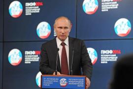 Putin no siente nostalgia de la Unión Soviética ni de la Guerra Fría