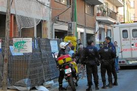 Los trabajadores de Balears, los que menos días están de baja por accidente laboral