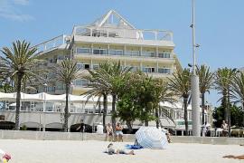 El hotel Garonda cumple medio siglo