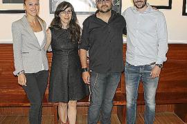 Curro Viera presenta 'Emakumea' en Costa Nord