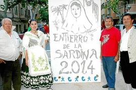 Celebración en la Casa de Murcia