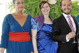 Boda de Magdalena García y Xisco Ferrá