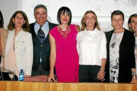 Irene Villa presenta 'Nunca es demasiado tarde princesa'