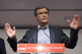López Aguilar: «En el partido hacen falta todos los cambios del mundo»