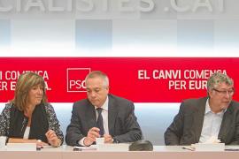 Navarro convoca un Consell Nacional para impulsar cambios en otra dirección