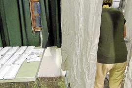 El PP perdería 15 diputados en el Parlament si las elecciones hubiesen sido autonómicas