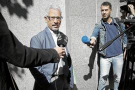 El juez Vidal admite que trabaja en una constitución catalana con «un grupo de amigos»