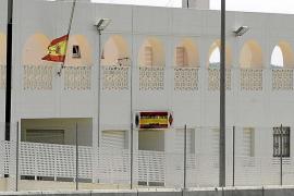 Un hombre mata a tiros a un familiar en Eivissa y se entrega a la Guardia Civil