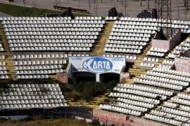 Cort aprueba el presupuesto de demolición del Lluís Sitjar