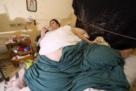 Fallece el hombre más obeso del mundo