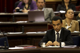 García: «Estamos trabajando para que no se pierda ningún canal de televisión»