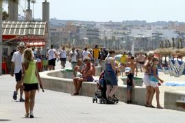 La Platja de Palma ya cuenta con wifi gratuito