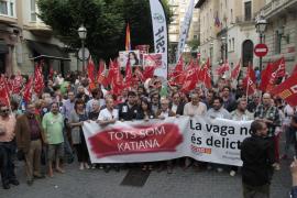Fernández Toxo: «Hay un intento de criminalizar el derecho a la huelga»