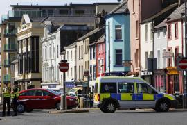 Un francotirador mata a 12 personas en el norte de Inglaterra