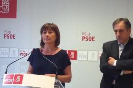 El PSOE propone garantizar los mismos salarios y condiciones en la hostelería